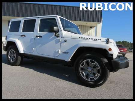 2015 Jeep Wrangler Unlimited Rubicon 4WD for Sale  - P5656  - Astro Auto