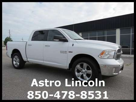 2016 Ram 1500 Big Horn 4WD Crew Cab for Sale  - P5645  - Astro Auto