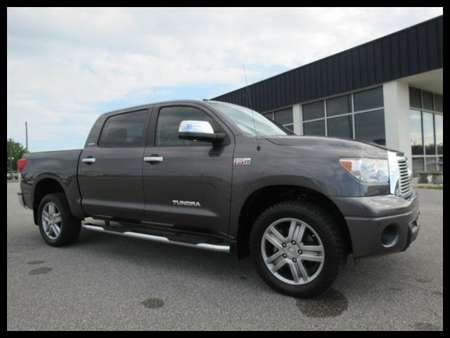 2012 Toyota Tundra Limited for Sale  - P5646  - Astro Auto
