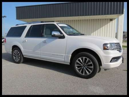2017 Lincoln Navigator L Select for Sale  - P5655  - Astro Auto