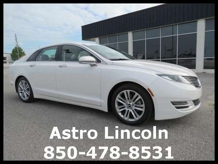 2015 Lincoln MKZ Select for Sale  - MX8035B  - Astro Auto