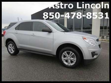 2015 Chevrolet Equinox LS for Sale  - P5669  - Astro Auto