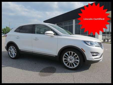 2015 Lincoln MKC  for Sale  - P5670  - Astro Auto