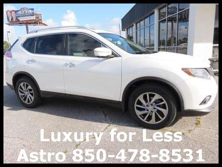 2015 Nissan Rogue SL for Sale  - P5672  - Astro Auto