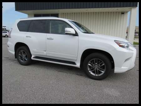 2016 Lexus GX 460 460 4WD for Sale  - P5675  - Astro Auto