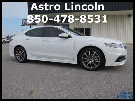 2015 Acura TLX 3.5L V6 AWD for Sale  - P5681  - Astro Auto
