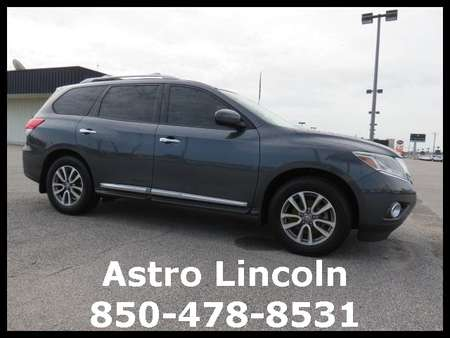 2014 Nissan Pathfinder SL 2WD for Sale  - P5679  - Astro Auto