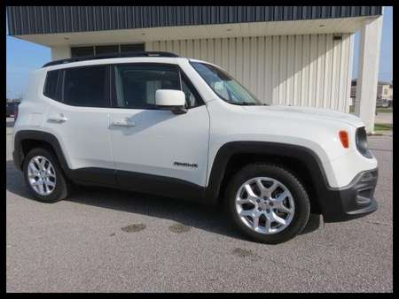 2015 Jeep Renegade Latitude for Sale  - MX8003A  - Astro Auto