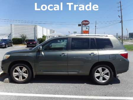 2008 Toyota Highlander Limited for Sale  - P5671A  - Astro Auto