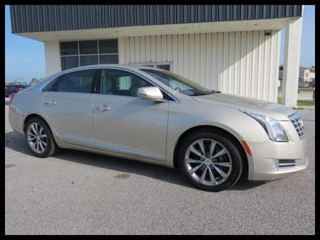 2013 Cadillac XTS Luxury for Sale  - P5627A  - Astro Auto