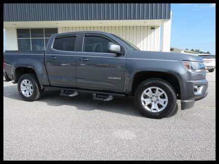 2016 Chevrolet Colorado LT 2WD Crew Cab for Sale  - P5650A1  - Astro Auto