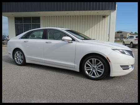 2014 Lincoln MKZ Hybrid for Sale  - P5650A2  - Astro Auto