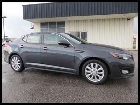 2015 Kia Optima EX for Sale  - P5655A  - Astro Auto