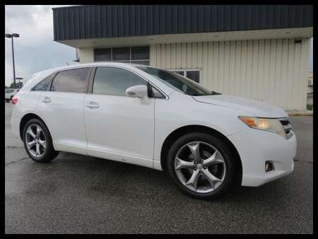 2013 Toyota Venza LE for Sale  - MX8037A  - Astro Auto