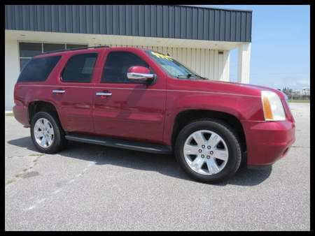 2007 GMC Yukon SLT 2WD for Sale  - P5662A  - Astro Auto