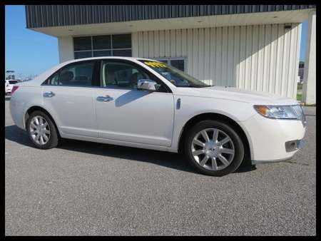 2011 Lincoln MKZ Base for Sale  - P5670A  - Astro Auto