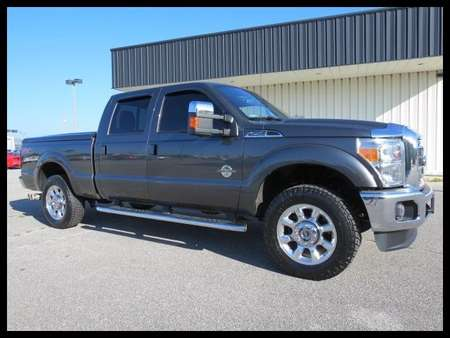 2015 Ford F-250 Lariat 4WD Crew Cab for Sale  - P5690  - Astro Auto