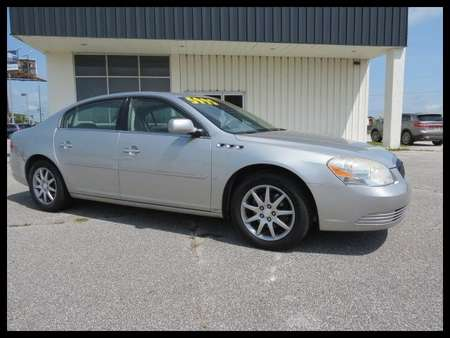 2007 Buick Lucerne CXL for Sale  - MZ8045B  - Astro Auto