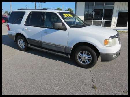2004 Ford Expedition XLT for Sale  - MX8074A  - Astro Auto