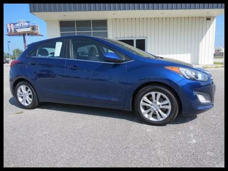 2013 Hyundai ELANTRA GT Base w/Blue for Sale  - P5651A1  - Astro Auto