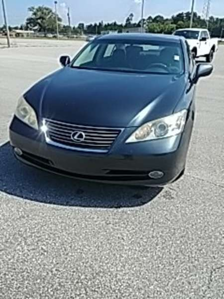 2007 Lexus ES 350 350 for Sale  - P5653A  - Astro Auto