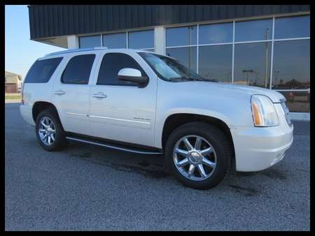 2011 GMC Yukon Denali 2WD for Sale  - P5681A  - Astro Auto