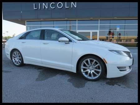 2016 Lincoln MKZ Base AWD for Sale  - P5705  - Astro Auto