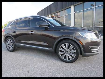 2016 Lincoln MKX Black Label for Sale  - P5714  - Astro Auto