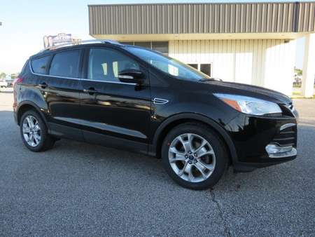 2016 Ford Escape Titanium for Sale  - P5707  - Astro Auto