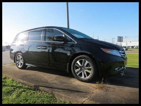 2016 Honda Odyssey Touring Elite for Sale  - P5712  - Astro Auto