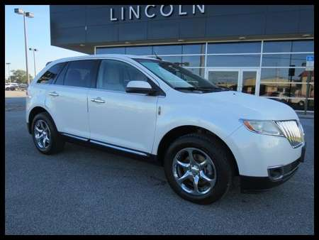 2012 Lincoln MKX Base AWD for Sale  - P5711  - Astro Auto