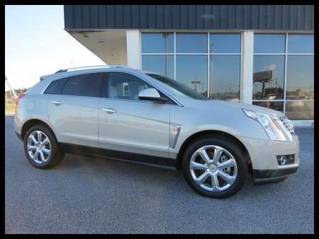 2015 Cadillac SRX Premium for Sale  - MX8082A  - Astro Auto