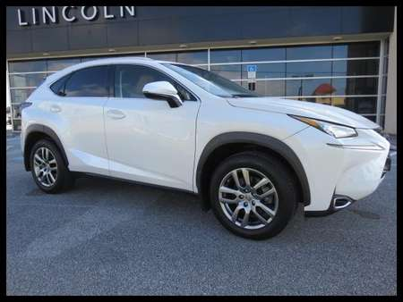 2015 Lexus NX 200t 200t AWD for Sale  - P5720  - Astro Auto