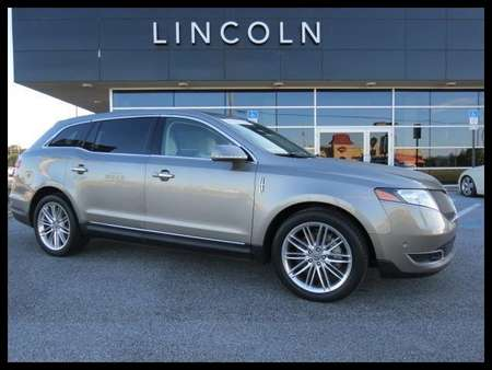 2016 Lincoln MKT EcoBoost AWD for Sale  - P5721  - Astro Auto