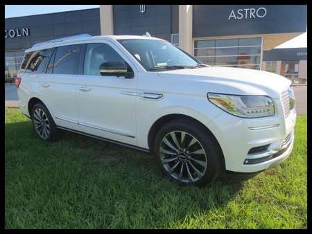 2018 Lincoln Navigator Select for Sale  - P5719  - Astro Auto