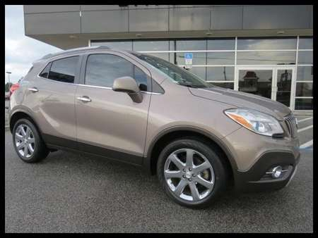 2013 Buick Encore Premium for Sale  - MX8051B  - Astro Auto