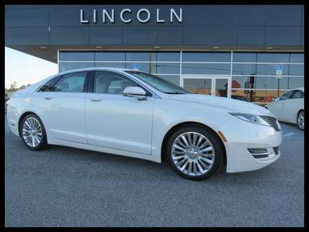2013 Lincoln MKZ Base for Sale  - MC9005B  - Astro Auto