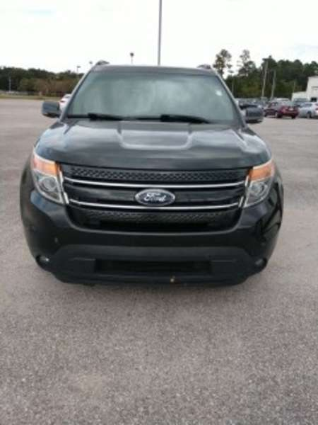 2013 Ford Explorer Limited for Sale  - P5720A  - Astro Auto