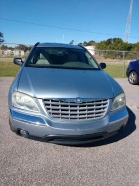 2004 Chrysler Pacifica Base for Sale  - C8047A  - Astro Auto