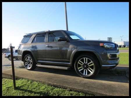2016 Toyota 4Runner Limited for Sale  - P5730  - Astro Auto