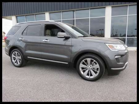 2018 Ford Explorer Limited for Sale  - P5731  - Astro Auto