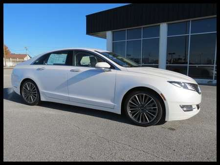 2016 Lincoln MKZ Base for Sale  - P5736  - Astro Auto