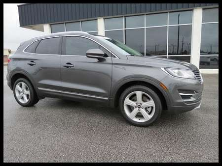 2017 Lincoln MKC Premiere for Sale  - P5755  - Astro Auto