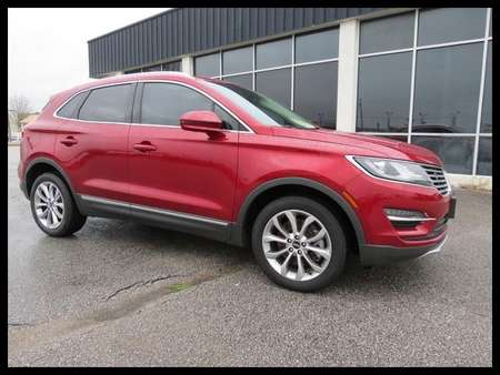 2016 Lincoln MKC Select AWD for Sale  - P5745  - Astro Auto