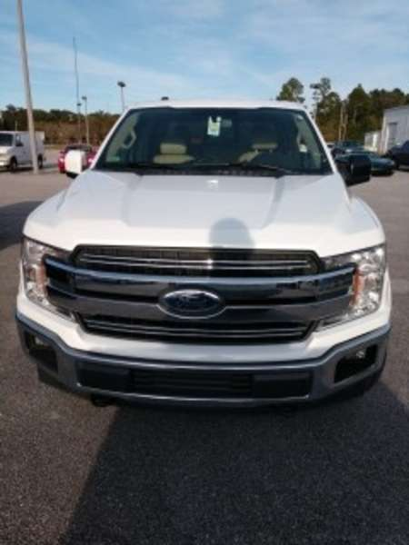 2018 Ford F-150 Lariat 4WD SuperCrew for Sale  - P5753  - Astro Auto