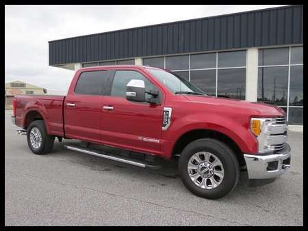 2017 Ford F-250 Lariat 2WD Crew Cab for Sale  - P5760  - Astro Auto