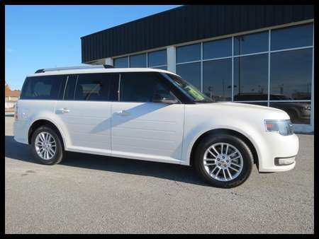 2014 Ford Flex SEL AWD for Sale  - P5759  - Astro Auto