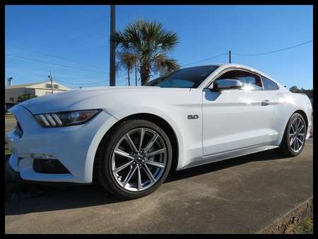 2016 Ford Mustang GT Premium for Sale  - MZ9035A  - Astro Auto