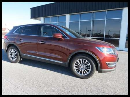 2016 Lincoln MKX Select AWD for Sale  - N9028A  - Astro Auto