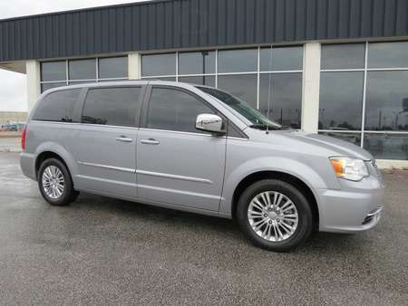 2015 Chrysler Town & Country Touring-L for Sale  - P5765  - Astro Auto